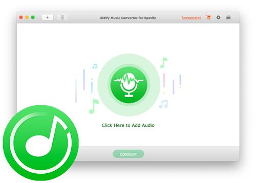 SpotifyダウンロードMP3フリーソフト